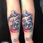 bruce 73 color szines cat arm ink man tattoo studio budapest tetovalas bruce - Tetoválás, Ink man tattoo studio, Tetoválás Budapest, piercing
