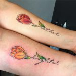 dalma 154 body black color szines flower arm fekete budapesttattoo ink man tattoo studio budapest tetovalas dalma - Tetoválás, Ink man tattoo studio, Tetoválás Budapest, piercing