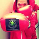 Ink Man Tattoo Studio boksz, Ink Man Tattoo Studio boxing