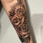 191 body arm color szines fekete budapesttattoo ink man tattoo studio budapest tetovalas dalma 1 - Tetoválás, Ink man tattoo studio, Tetoválás Budapest, piercing