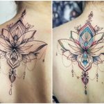 196 body back color szines fekete budapesttattoo ink man tattoo studio budapest tetovalas dalma - Tetoválás, Ink man tattoo studio, Tetoválás Budapest, piercing