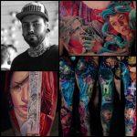 ink man tattoo studio adam - Tetoválás, Ink man tattoo studio, Tetoválás Budapest, piercing