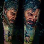 19 body black color szines fekete budapesttattoo ink man tattoo studio budapest tetovalas adam - Tetoválás, Ink man tattoo studio, Tetoválás Budapest, piercing